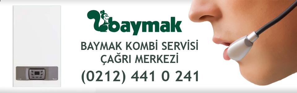 Bakırköy Baymak Servisi